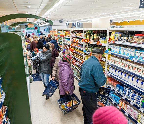 Understanding EU labelling requirements